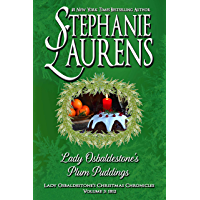 Lady Osbaldestone's Plum Puddings (Lady Osbaldestone's Christmas Chronicles Book 3) (English Edition)