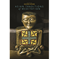 Asian Traditions of Meditation (English Edition)