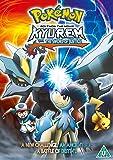 Pokémon: Kyurem Vs The Sword Of Justice [DVD]