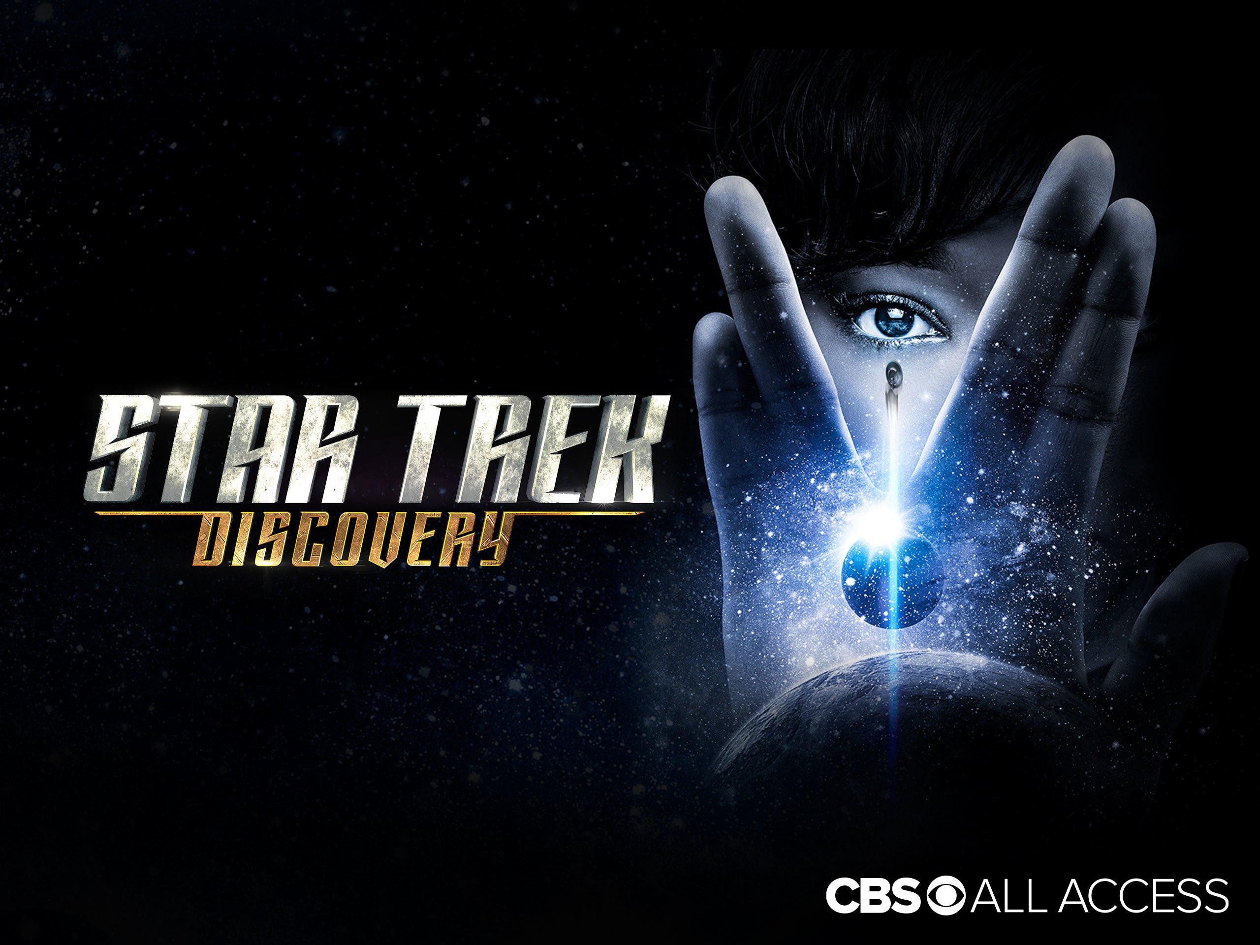 Amazon com: Watch Star Trek: Discovery Season 1   Prime Video