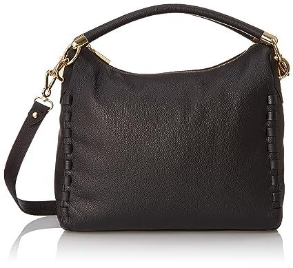 buscar oficial proporcionar un montón de disfruta del envío gratis Vince Camuto Kat Handbag Shoulder Bag, Black, One Size ...