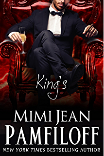 King for a day the king trilogy book 2 kindle edition by mimi kings the king trilogy fandeluxe Gallery