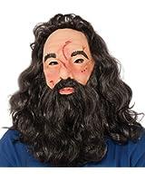 Masque Hagrid - Harry Potter - Taille Unique