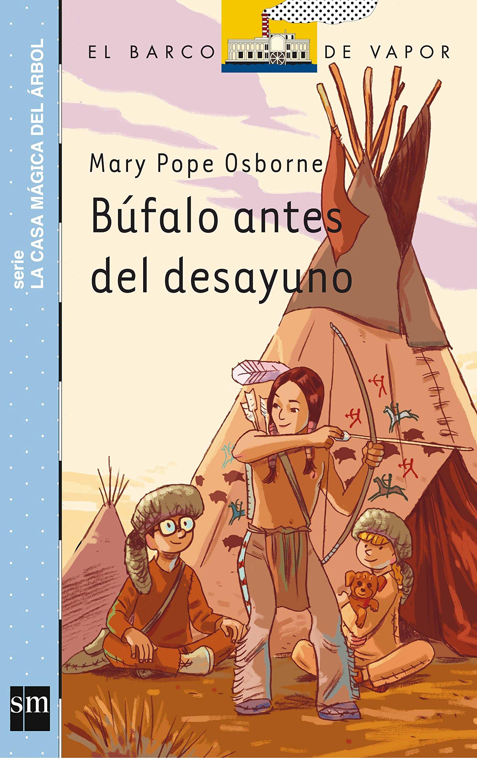 Download BUFALO ANTES DESAY.BVPA AZUL 16 SM ebook