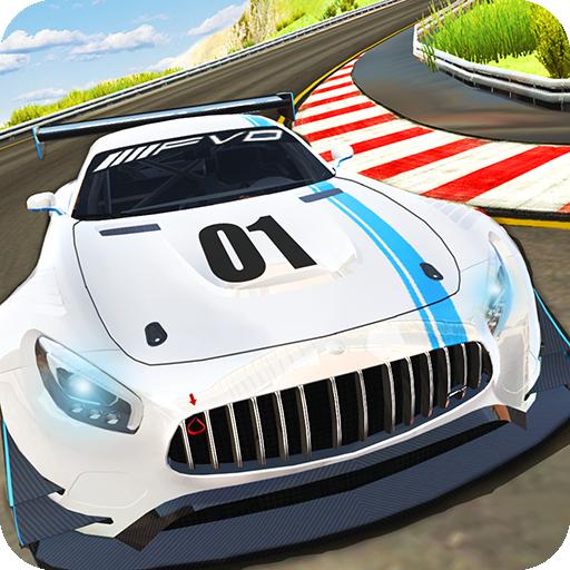 Sports Car Racing OG
