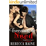 Everything We Need (Finding Forever Book 4)