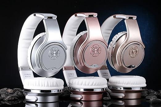 Bluetooth, NFC, auriculares inalámbricos, altavoces estéreo, radio FM