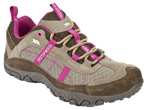 Womens Trailite Low Trainers Trespass c6fpfx