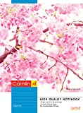 Camlin Kokuyo Notebook - A4, Soft Cover, 280 Pages, 297x210mm, Single line