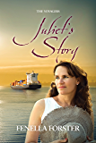 Juliet's Story (The Voyagers Trilogy Book 2)