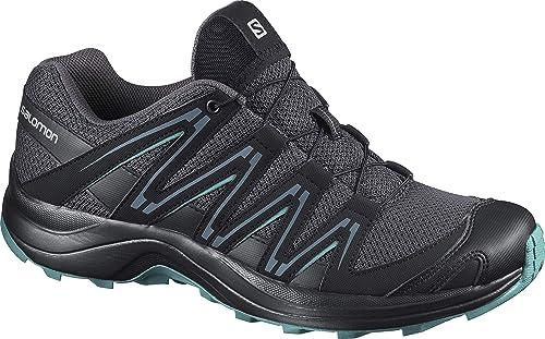 Salomon XA Kuban W Zapatillas de Trail Running: Amazon.es: Zapatos y complementos