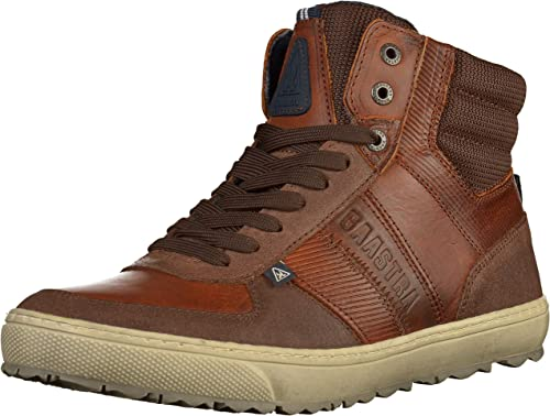 High Gaastra Homme EMB MBottesBottines Classiques Costa by76gf