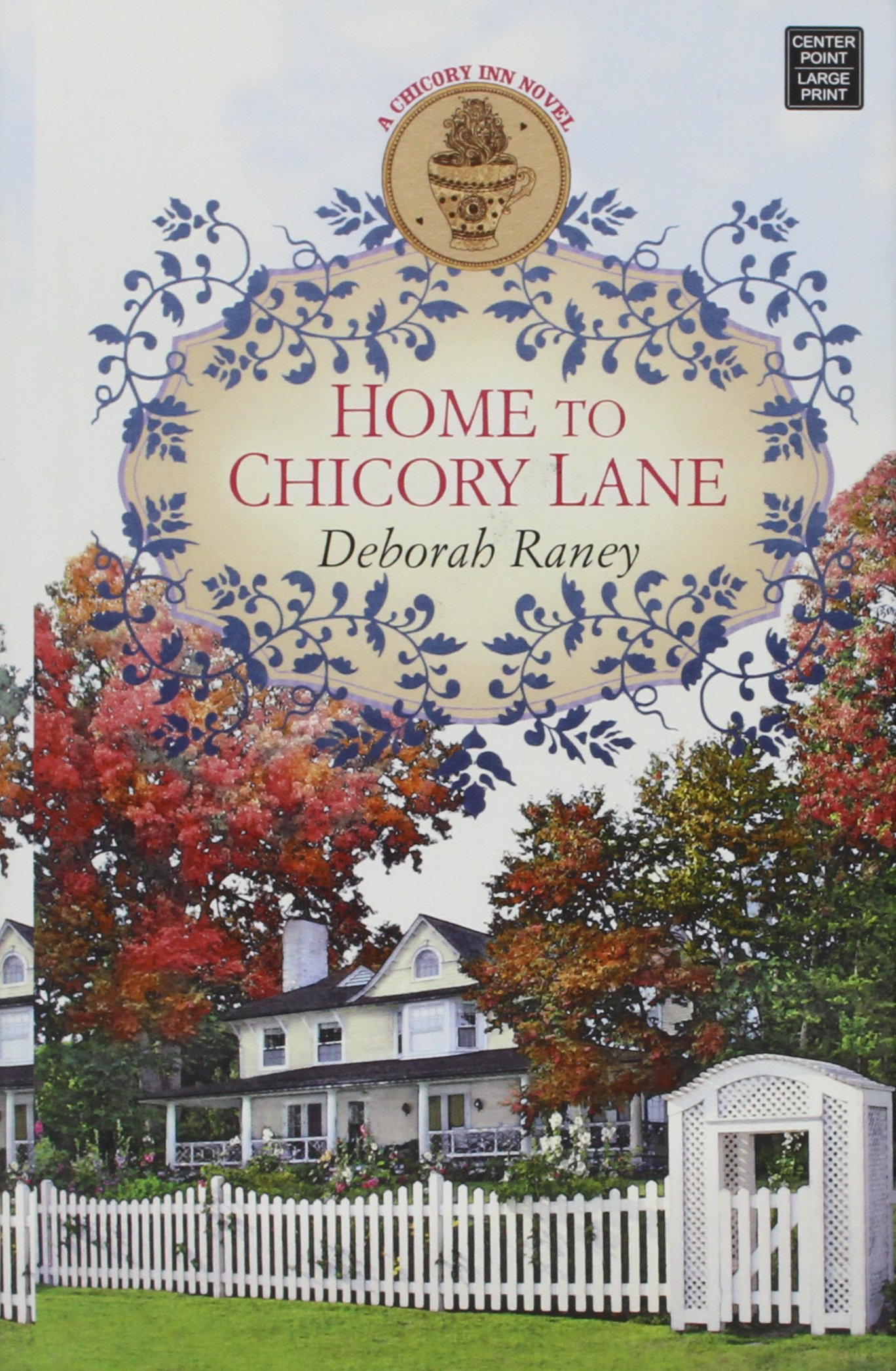 Download Home to Chicory Lane (Chicory Inn) PDF