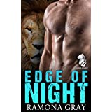 Edge of Night (Shadow Security Series Book 2)