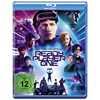 Ready Player One [Blu-ray]