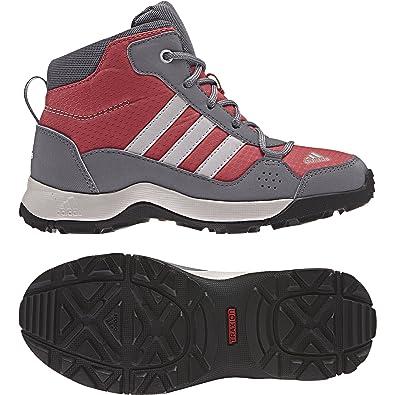 online store 2729d 24b2f adidas Hyperhiker K, Chaussures de Randonnée Basses Mixte Enfant  Amazon.fr Chaussures et Sacs