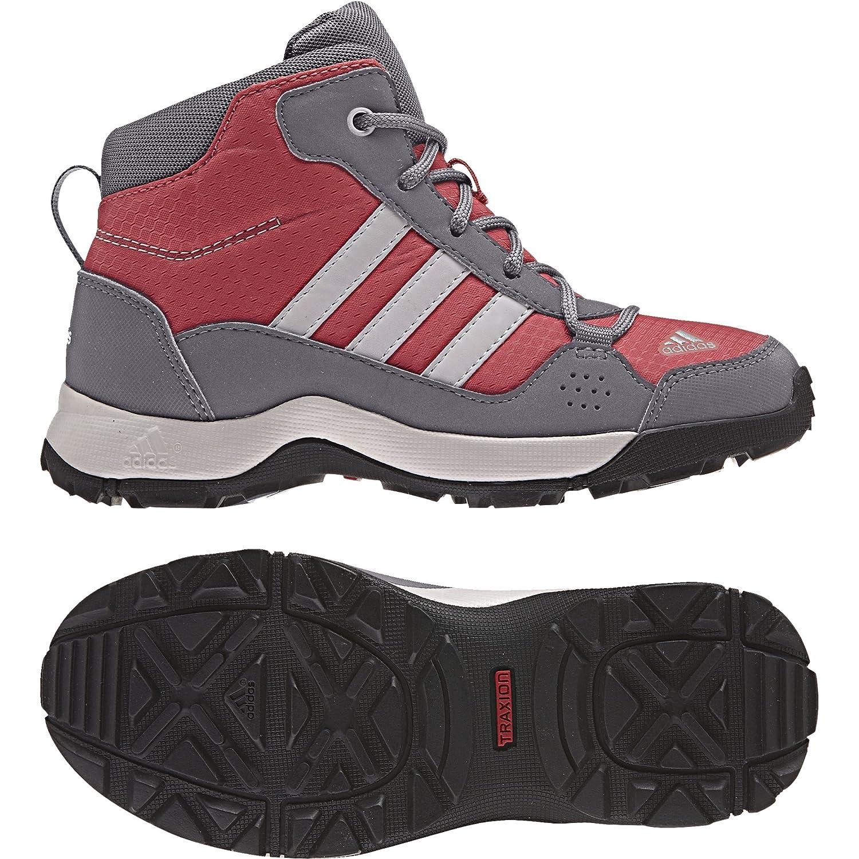 Adidas Unisex-Kinder Hyperhiker K Trekking- & Wanderhalbschuhe Rosa (Rostac Purhie Gritra)