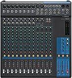 Yamaha MG16 | 16-Channel Mixing Console