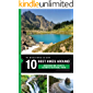 The 10 Best Hikes in Washington State's Olympic National Park (The Greatest Hikes on Earth Book 38)