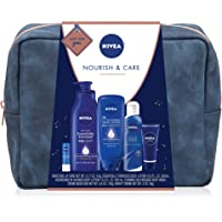 NIVEA Pamper Time Gift Set 5 Piece Luxury Collection Deals