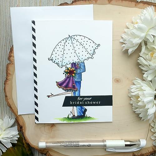 handmade love card engagement card proposal card anniversary card wedding card