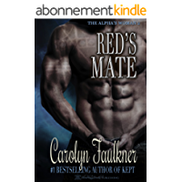 Red's Mate (Alpha's Woman Book 3) (English Edition)