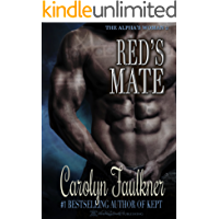 Red's Mate (Alpha's Woman Book 3)