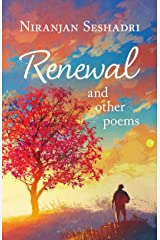 Renewal: and other poems Kindle Edition