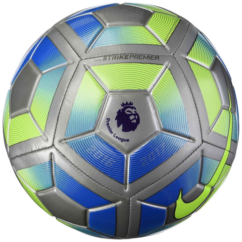 Nike PL NK Strk PRMR Balón, Unisex Adulto, Plateado (Reflect ...