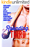 Rounding Third: A Baseball Anthology