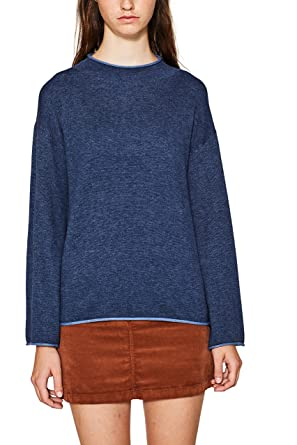 Femme Edc Pull Vêtements Esprit Accessoires Et By w1Zqvf4
