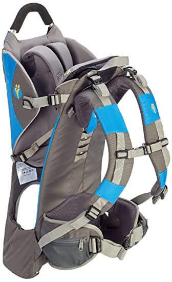 4ded86112c3 Lightweight Ranger Kids  Outdoor Child Carrier available in Multicoloured -  One Size  Amazon.co.uk  Sports   Outdoors