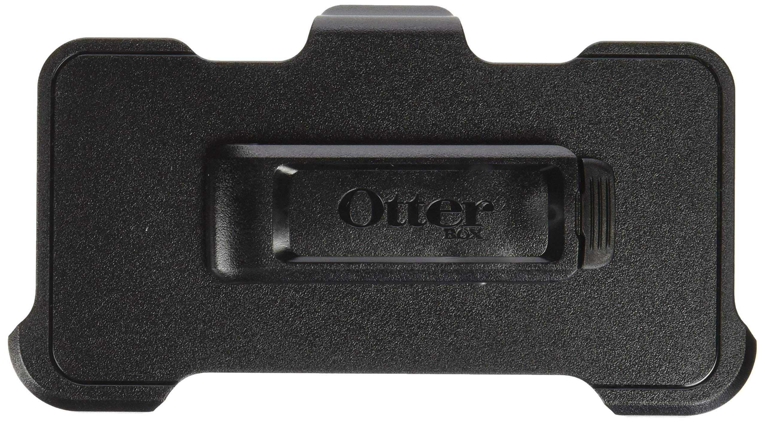 OtterBox Holster Belt Clip for OtterBox Defender Series Apple iPhone 7/7s Case ONLY- Black - Non-Retail Packaging (Not Intended for Stand-Alone Use) by OtterBox