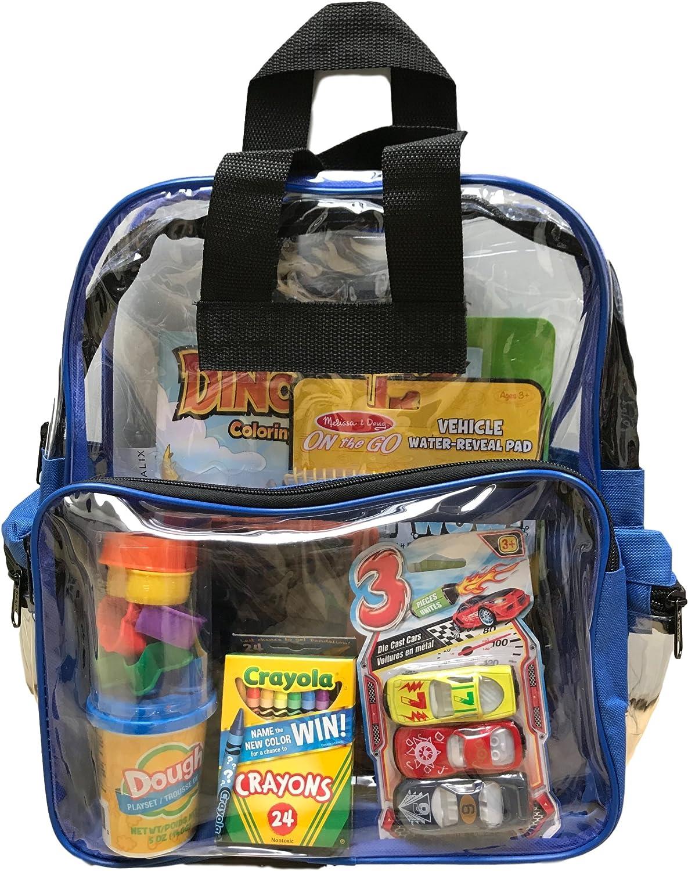 MUOOUM London Bridge Big Ben Kids Backpack Pre-School Toddler Bag Travel Daypack