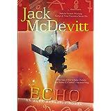 Echo (An Alex Benedict Novel Book 5)