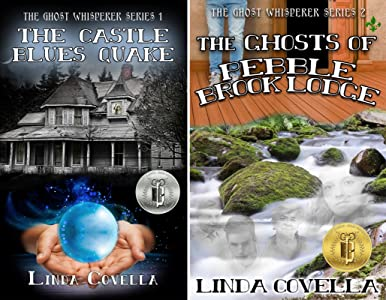 The Ghost Whisperer Series (2 book series) Kindle Edition