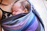 Hip Baby Wrap Ring Sling Baby Carrier for Infants