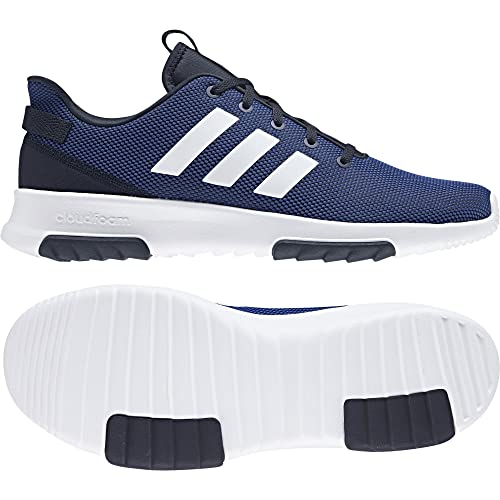 super cheap classic great deals 2017 adidas Men's Cloudfoam Racer Tr Competition Running Shoes ...