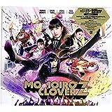 【外付け特典あり】 ももいろクローバーZ 5th ALBUM MOMOIRO CLOVER Z 【初回限定盤A】(CD+Blu-ray) (オリジナルコラボポスター H ver.付)