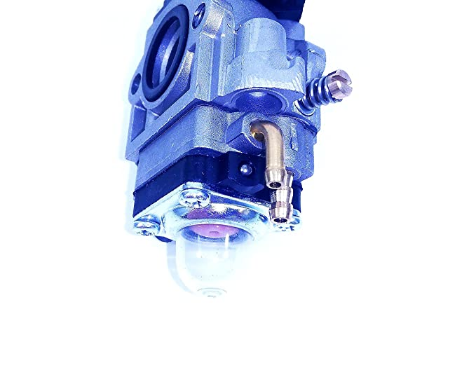 Carburador para desbrozadora Oleo Mac y Efco 453, 753/755: Amazon ...