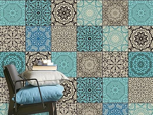 Opinioni per piastrelle pellicola adesive mosaico bagno