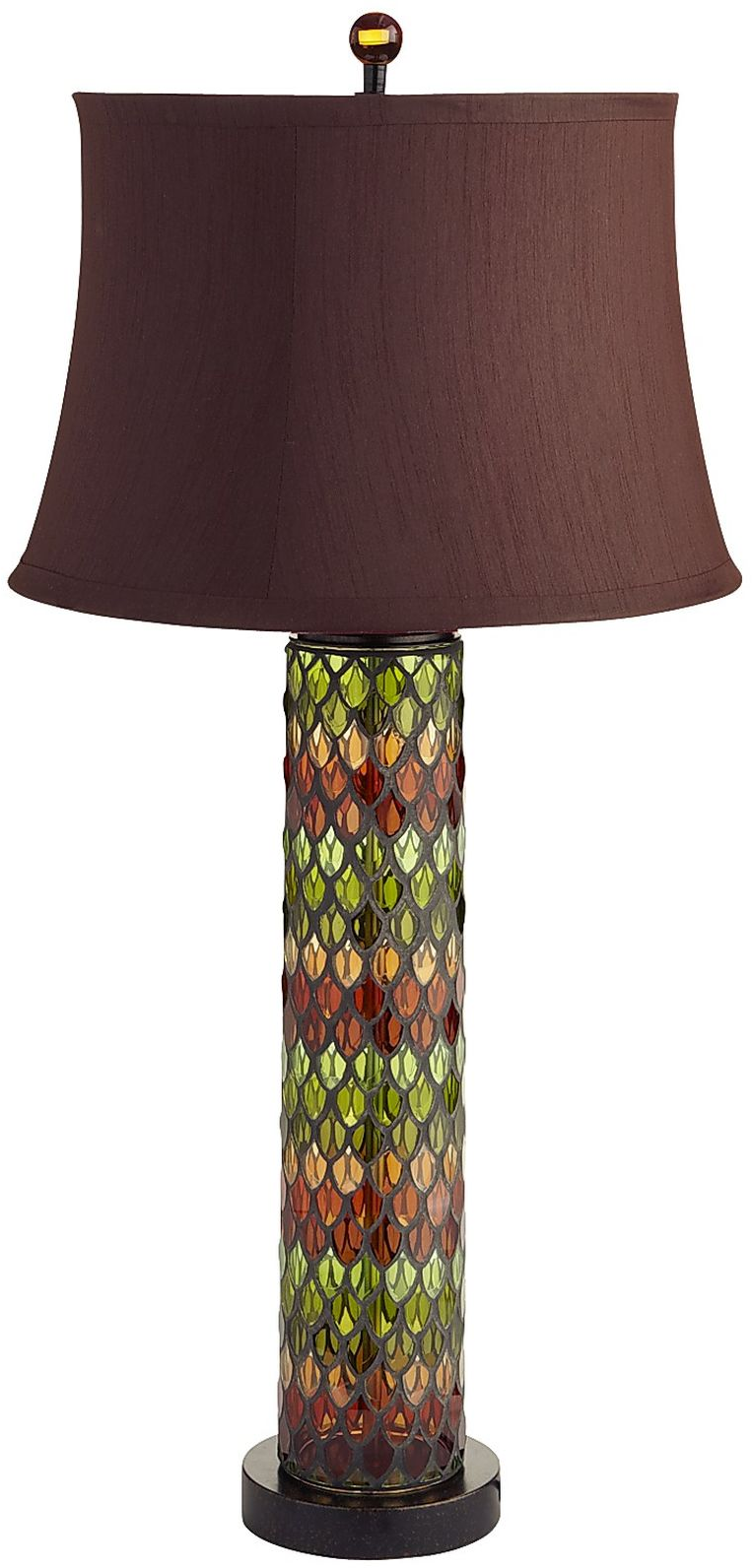 Cathedral Lamp | Pier 1 Imports