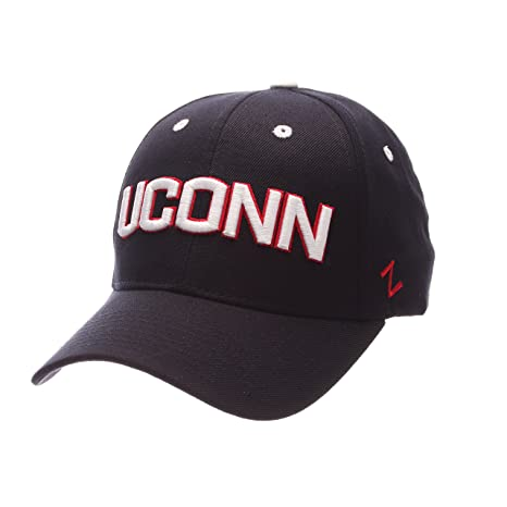 quality design 900df dbb94 ... discount zephyr uconn huskies official ncaa competitor adjustable hat  cap by 248201 a828b c749f
