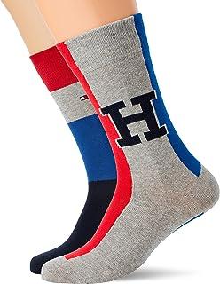 24ec0e5144b0c1 Tommy Hilfiger Herren Socken, (2erPack): Amazon.de: Bekleidung