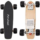 Airwheel M3 B162D160516003 Skateboard, Nero, 79 x 19.8 x 39.6