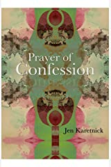 Prayer of Confession Paperback