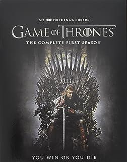 Amazon com: Game of Thrones: The Complete Seasons 1-7 (BD + Digital