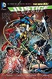 Justice League vol. 3: Throne Of Atlantis (52) الجديد (Justice League: 52) الجديد