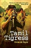 Tamil Tigress: My story as a child soldier in Sri Lanka's bloody civil war