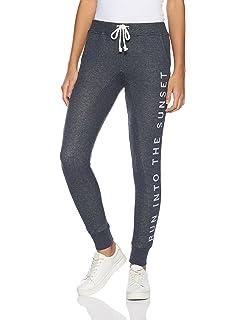 Roxy Chill Pantalon de Jogging Femme  Roxy  Amazon.fr  Vêtements et ... a2e93c43ac5